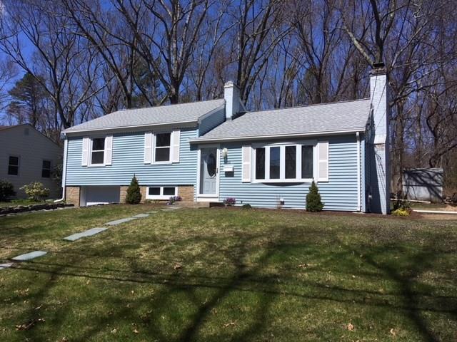 51 Darling St, Warwick, RI 02886 (MLS #1185871) :: Westcott Properties