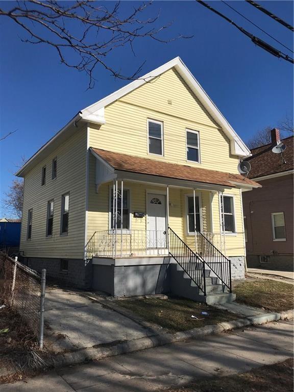 137 Early St, Providence, RI 02907 (MLS #1186580) :: Westcott Properties