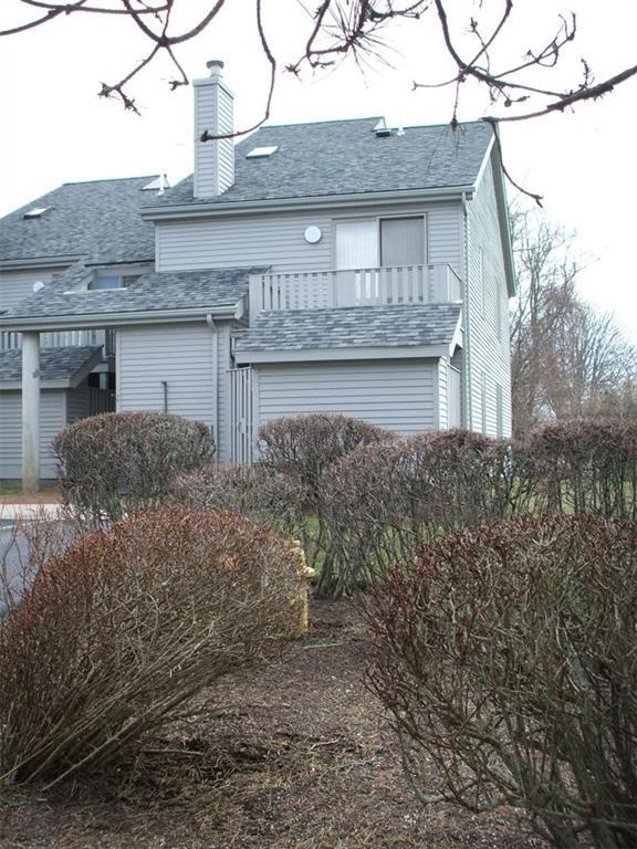 1125 Point Judith Rd, Unit#B-1 B-1, Narragansett, RI 02882 (MLS #1187027) :: Welchman Real Estate Group | Keller Williams Luxury International Division