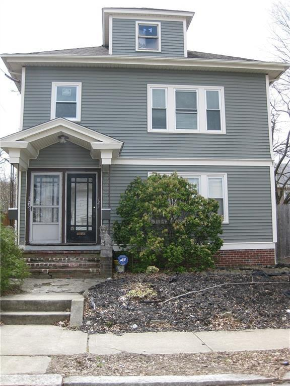 121 - -123 Evergreen St, East Side Of Prov, RI 02906 (MLS #1187070) :: Albert Realtors