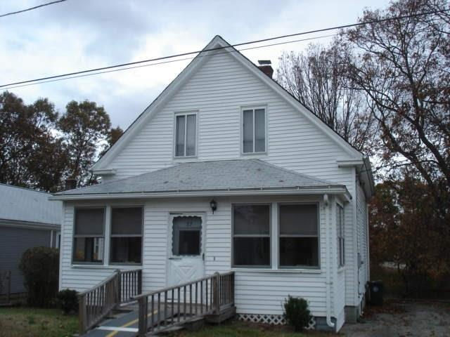 57 Elberta St, Warwick, RI 02889 (MLS #1187327) :: Westcott Properties
