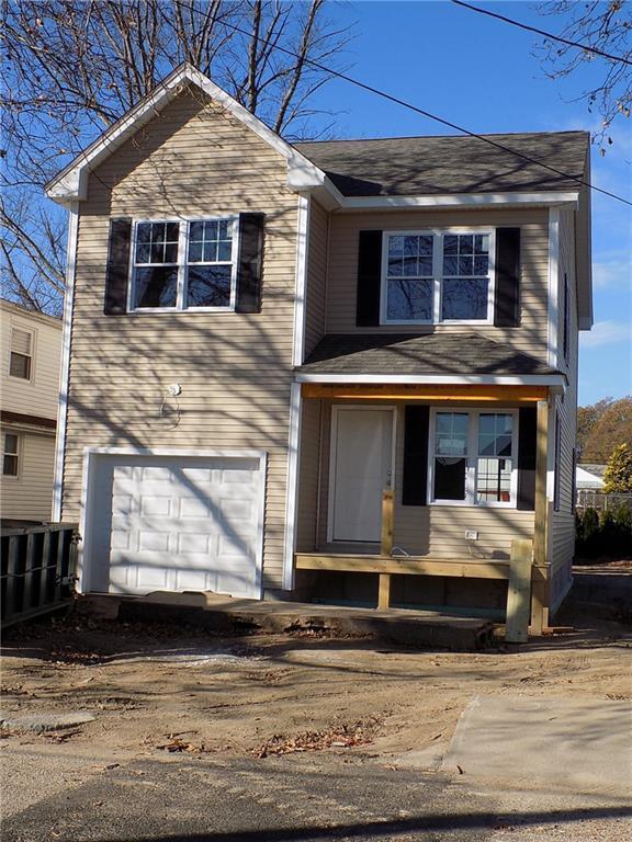 58 Carteret St, Providence, RI 02908 (MLS #1188140) :: Westcott Properties
