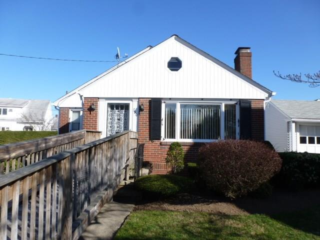 120 Calaman Rd, Cranston, RI 02910 (MLS #1188259) :: Albert Realtors