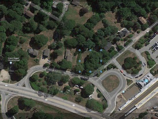 0 Railroad Av, South Kingstown, RI 02892 (MLS #1188263) :: Onshore Realtors