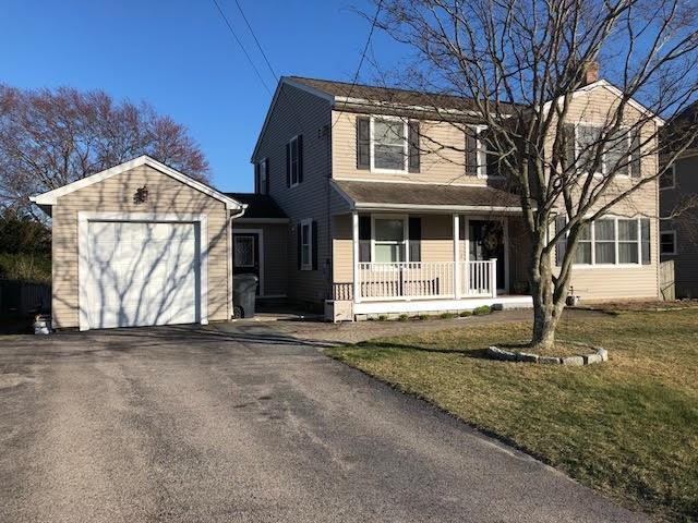 118 Trent Av, Warwick, RI 02889 (MLS #1188492) :: Westcott Properties