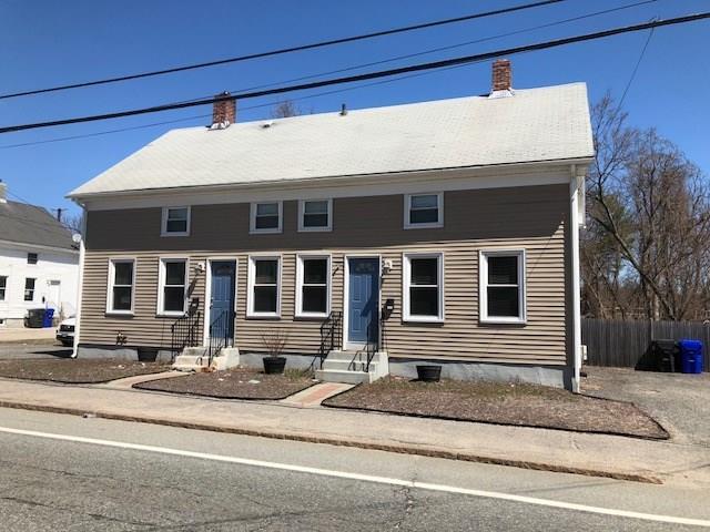 280 - 282 Providence St, West Warwick, RI 02893 (MLS #1188519) :: Westcott Properties