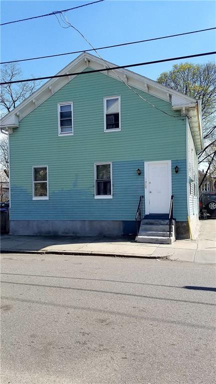 106 Wilson St, Providence, RI 02907 (MLS #1189068) :: Albert Realtors