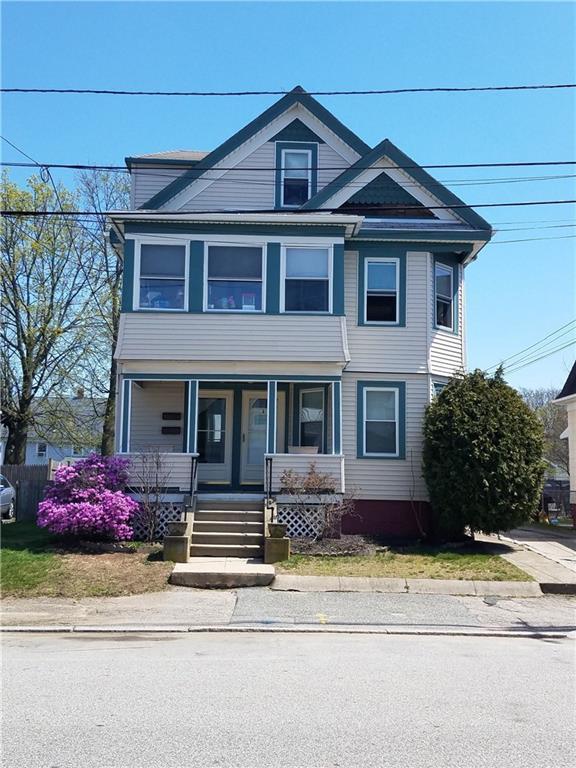 146 - 148 Orchard St, Cranston, RI 02910 (MLS #1189071) :: The Goss Team at RE/MAX Properties
