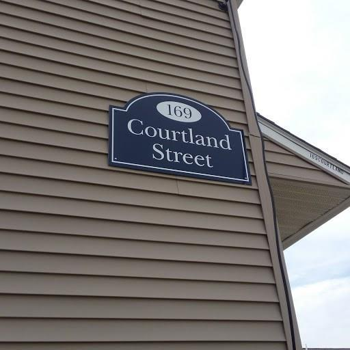169 Courtland St, Unit#2 #2, Providence, RI 02909 (MLS #1189504) :: The Martone Group