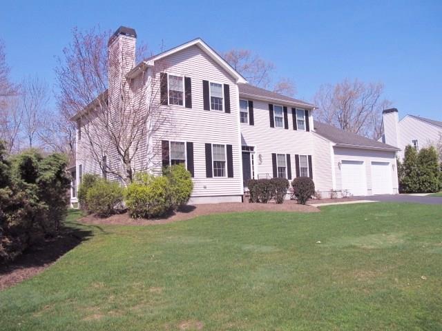 39 Bluebird Lane, Cranston, RI 02921 (MLS #1190766) :: The Martone Group