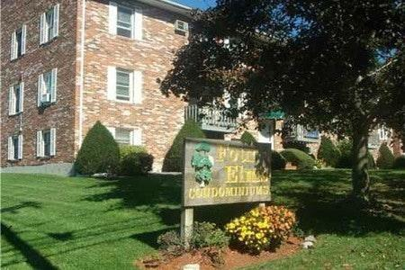 200 Manville Hill Rd, Unit#108 #108, Cumberland, RI 02864 (MLS #1191064) :: Albert Realtors