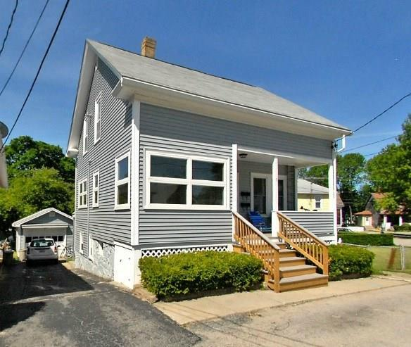 5 Mowry Av, North Smithfield, RI 02896 (MLS #1191605) :: The Goss Team at RE/MAX Properties