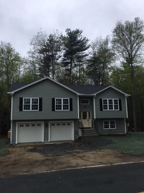 98 Reservoir Rd, Glocester, RI 02814 (MLS #1191640) :: Anytime Realty