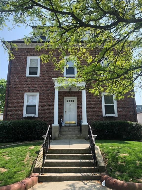 23 South Angell St, Unit#6 #6, East Side Of Prov, RI 02906 (MLS #1191847) :: The Goss Team at RE/MAX Properties