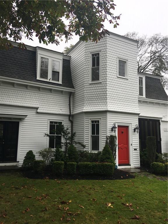 71 Perry St, Newport, RI 02840 (MLS #1192296) :: The Goss Team at RE/MAX Properties