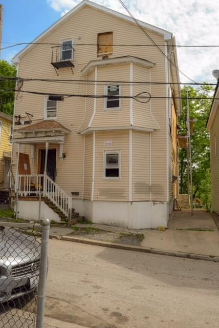 9 Audrey St, Providence, RI 02909 (MLS #1192321) :: Onshore Realtors