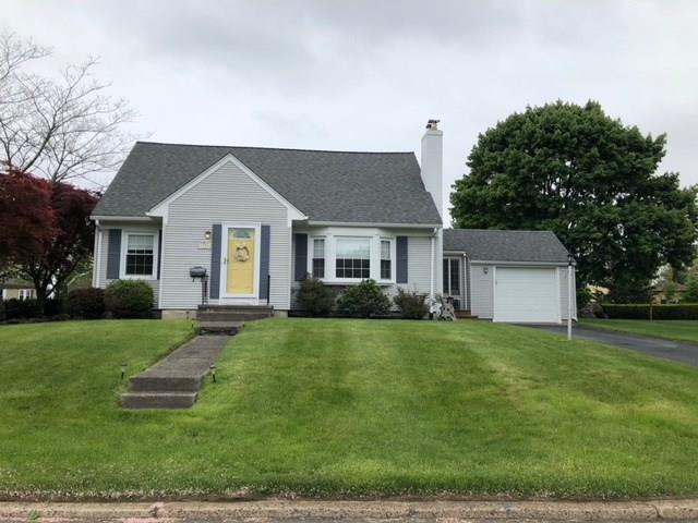 79 Parker St, Lincoln, RI 02865 (MLS #1192375) :: The Goss Team at RE/MAX Properties