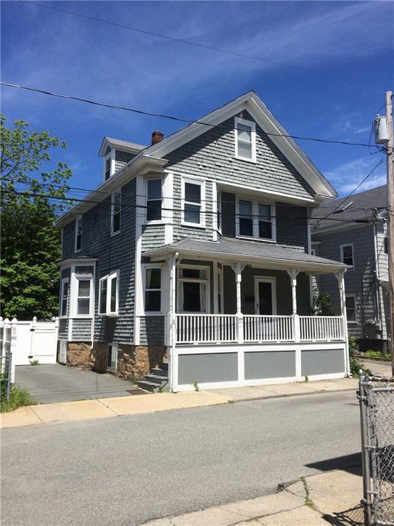 2 Tyler St, Newport, RI 02840 (MLS #1192974) :: Westcott Properties