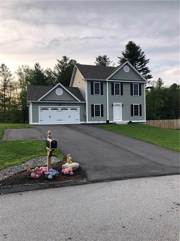 43 Brookside Dr, Killingly, CT 02641 (MLS #1193055) :: Anytime Realty