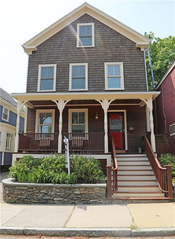 44 Third St, Newport, RI 02840 (MLS #1193078) :: Anytime Realty