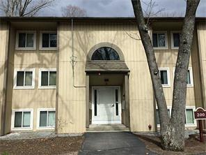 400 New River Rd, Unit#204 #204, Lincoln, RI 02838 (MLS #1193276) :: The Martone Group