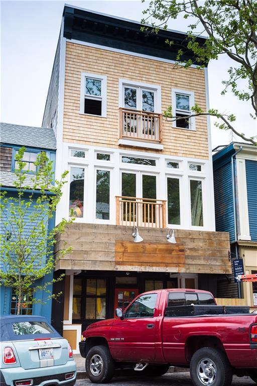 8 - 10 Broadway, Newport, RI 02840 (MLS #1193482) :: Westcott Properties