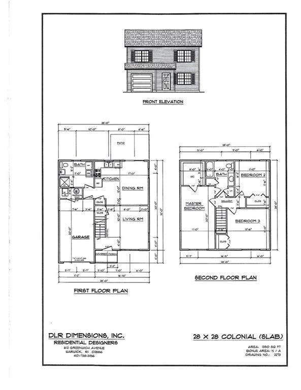 0 East St, Cumberland, RI 02864 (MLS #1193538) :: The Goss Team at RE/MAX Properties