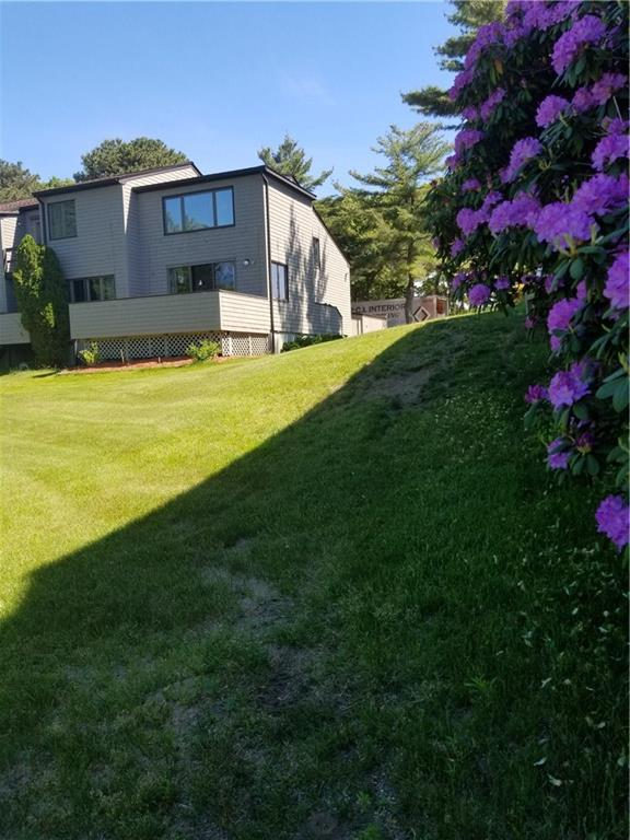257 Fishing Cove Rd, Unit#257 #257, North Kingstown, RI 02852 (MLS #1193859) :: The Martone Group