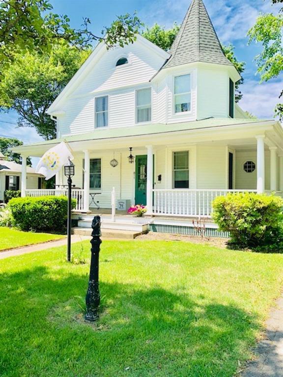 811 Main St, Warren, RI 02885 (MLS #1194351) :: The Goss Team at RE/MAX Properties