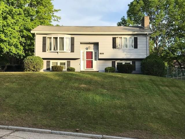202 Glaude Lane, Woonsocket, RI 02895 (MLS #1194587) :: The Goss Team at RE/MAX Properties