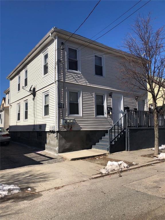 148 - 150 CAMDEN AV, Providence, RI 02908 (MLS #1194952) :: The Martone Group