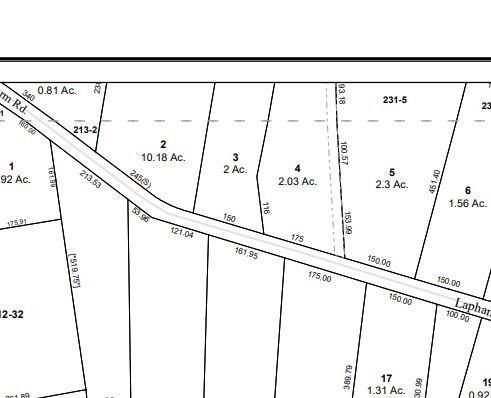 844 Lapham Farm Rd, Burrillville, RI 02839 (MLS #1195195) :: The Goss Team at RE/MAX Properties