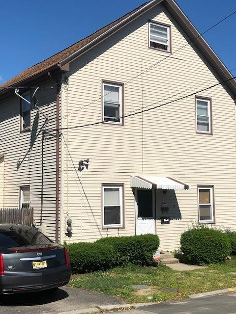 4 Dora St, North Providence, RI 02904 (MLS #1195252) :: The Martone Group