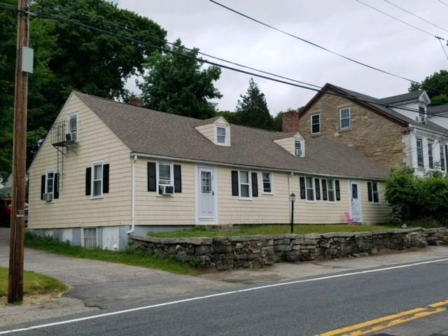 130 School St, North Smithfield, RI 02896 (MLS #1195398) :: The Goss Team at RE/MAX Properties