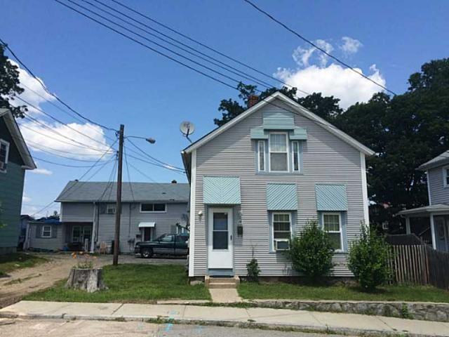 10 - 12, 14 Grove St, West Warwick, RI 02893 (MLS #1195405) :: Westcott Properties