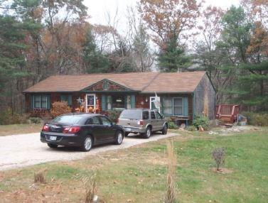 61 Indian Cedar Dr, Charlestown, RI 02813 (MLS #1195532) :: Onshore Realtors