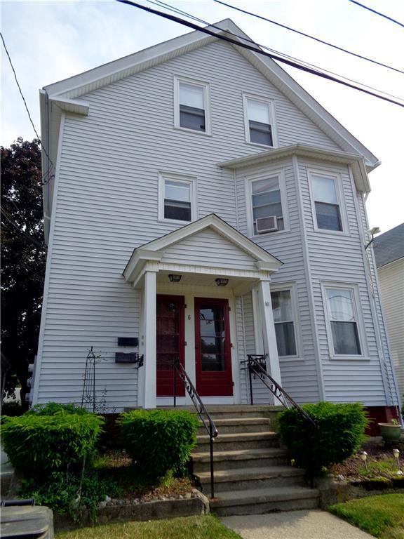6 Winthrop St, Cranston, RI 02910 (MLS #1195741) :: Westcott Properties