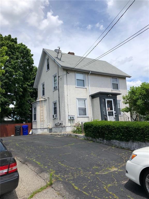 57 Tremont St, Central Falls, RI 02863 (MLS #1195768) :: Westcott Properties