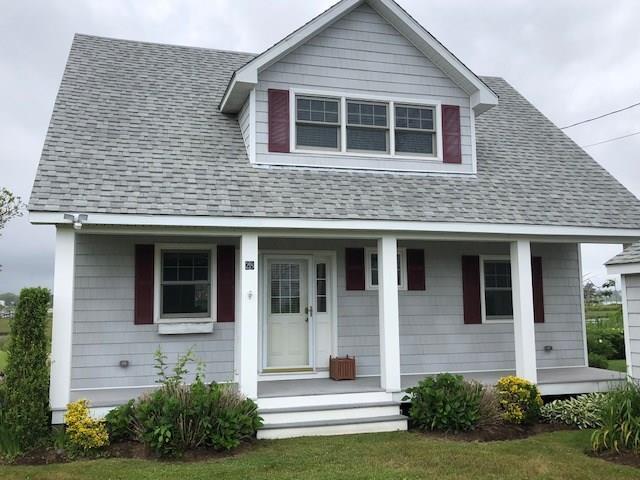 28 Conch Rd, Narragansett, RI 02882 (MLS #1195994) :: Onshore Realtors