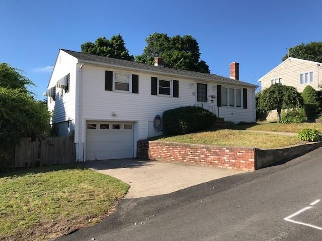 34 Brown St, North Providence, RI 02904 (MLS #1196243) :: Westcott Properties