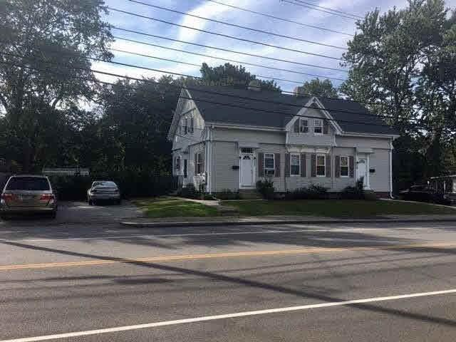 79 - 81 N Broadway, East Providence, RI 02916 (MLS #1196911) :: Westcott Properties