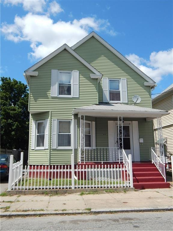 69 Elmdale Av, Providence, RI 02909 (MLS #1197950) :: The Martone Group