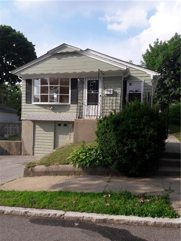 43 Badger Rd, Providence, RI 02908 (MLS #1197963) :: The Martone Group