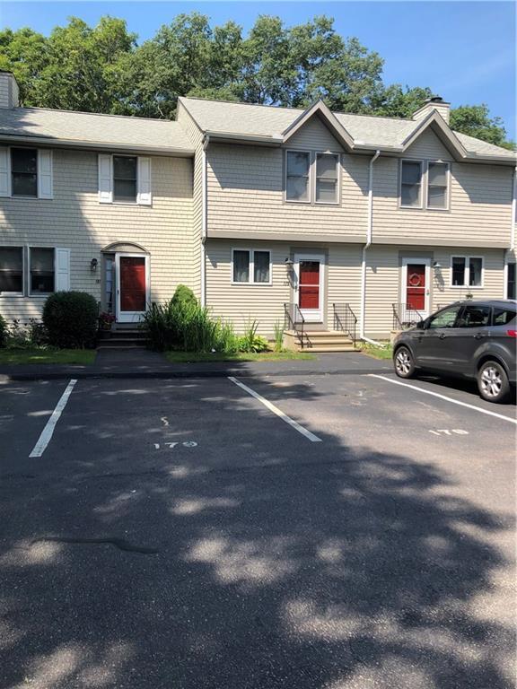 179 Sweet Allen Farm Rd, South Kingstown, RI 02879 (MLS #1198020) :: Onshore Realtors