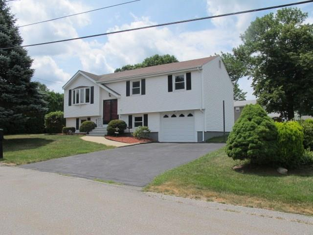 27 Ferncrest Dr, Johnston, RI 02919 (MLS #1198031) :: The Martone Group