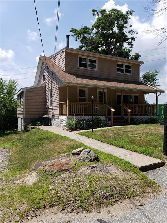 910 Great Rd, North Smithfield, RI 02896 (MLS #1198044) :: The Martone Group