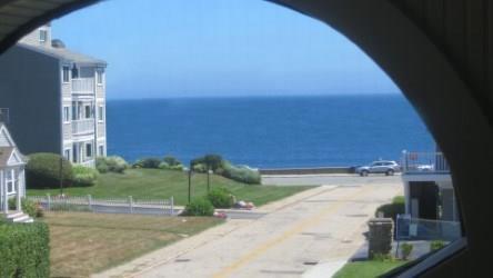 20 Rodman St, Unit#2 #2, Narragansett, RI 02882 (MLS #1198280) :: Westcott Properties