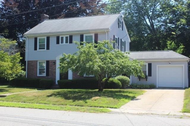 21 Don Av, East Providence, RI 02916 (MLS #1198397) :: Westcott Properties