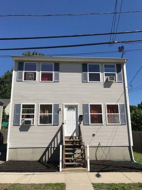 7 Pennsylvania Av, Providence, RI 02905 (MLS #1198553) :: The Martone Group