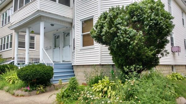 170 - 172 Tenth St, East Side Of Prov, RI 02906 (MLS #1198741) :: Westcott Properties